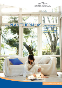 SGG PLANITHERM® 4S Brochure