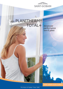 SGG PLANITHERM® TOTAL + Brochure